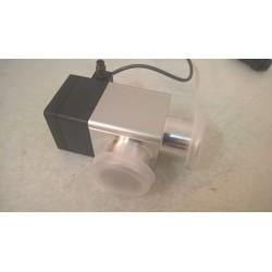 SET OF 3 HV angle valve DN40