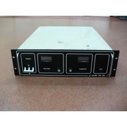DC POWER SUPPLY POWER TEN 0-40V 0-60A
