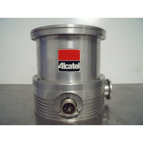TURBOMOLECULAR PUMP ALCATEL PTM 5100