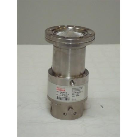 TURBOMOLECULAR PUMP PFEIFFER BALZERS TMU065SG