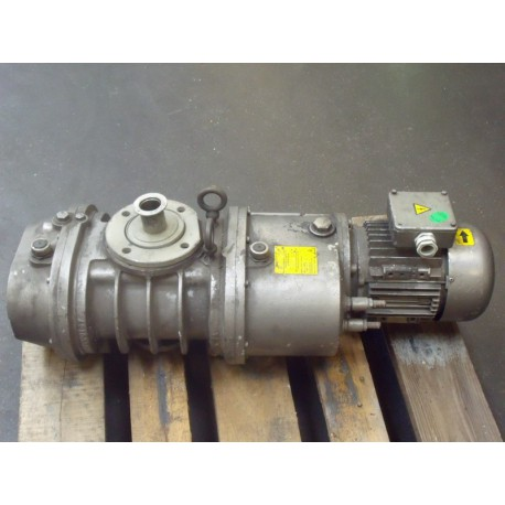 ROOTS VACUUM PUMP EDWARDS EH 500