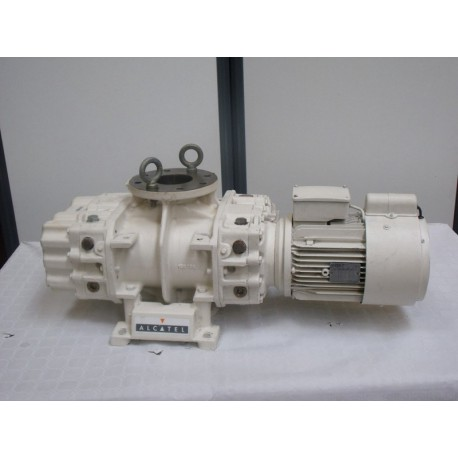 ROOTS VACUUM PUMP ALCATEL RSV 1000