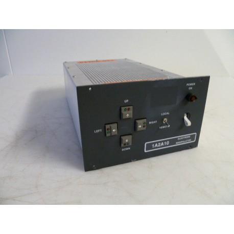 CONTROLLER GENUS E310399 1A2A10 ELECTRODE MANIPULATOR