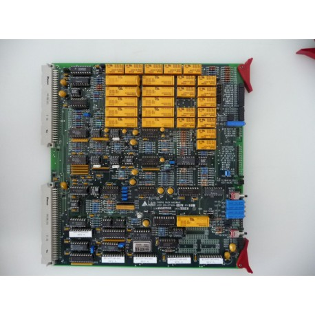 PCB ASSY LAM RESEARCH PHRPHL RACK HARDWARE