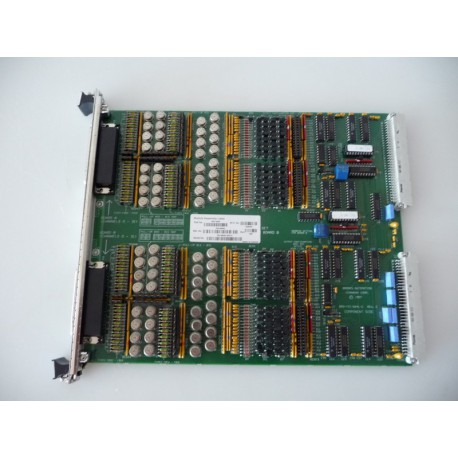 PRINTED CIRCUIT BOARD BROOKS AUTOMATION TIC-D64L-C