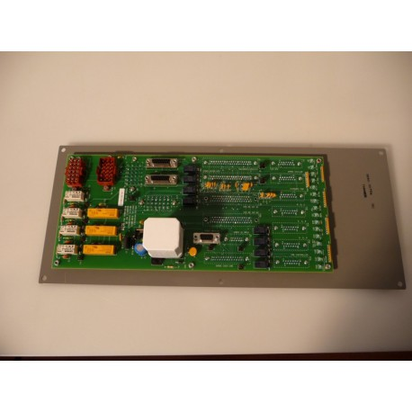 MAIN AC INTERCONNECT PCB ASSY