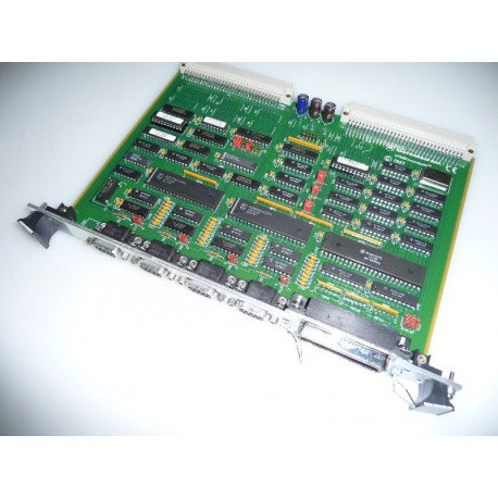 4 PORT SERIAL & 1 PARALLEL BOARD