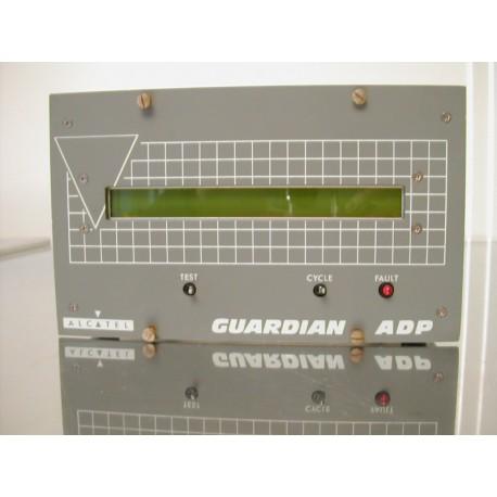 TURBO PUMP CONTROLLER ALCATEL GUARDIAN ADP