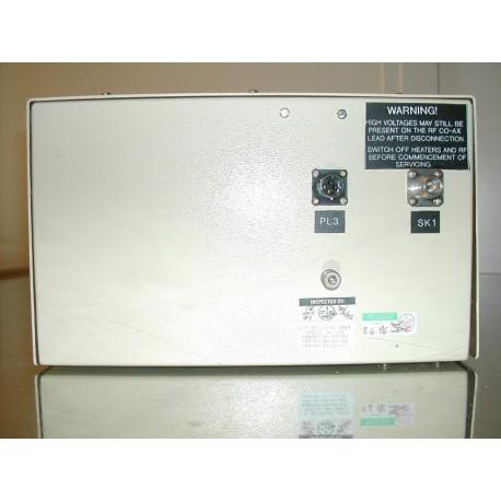 MATCHING UNIT ELECTROTECH L/F