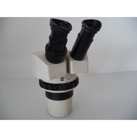 BINOLULAR OLYMPUS VMZ 1X-4X