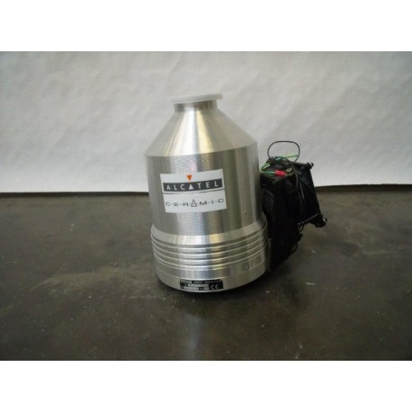 TURBOMOLECULAR PUMP ALCATEL MP 28