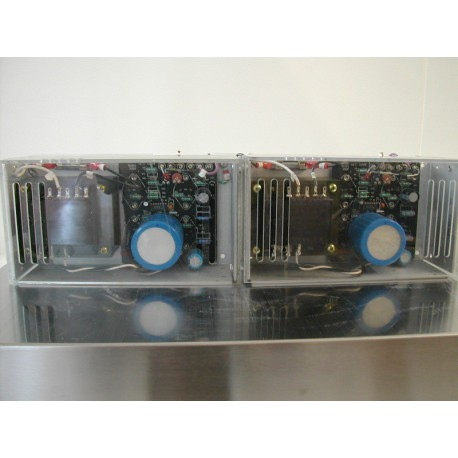 POWER SUPPLIES POWER ONE HD24-4.8-A