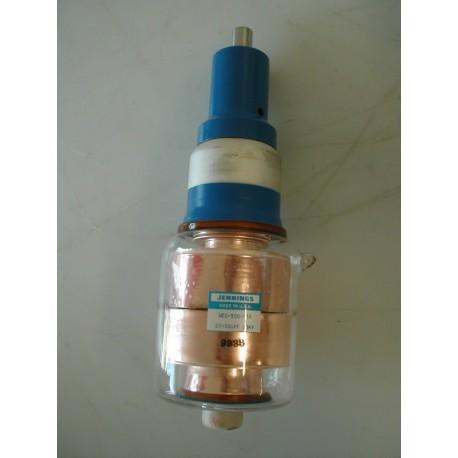 VACCUM CAPACITOR 25-500PF 15KV