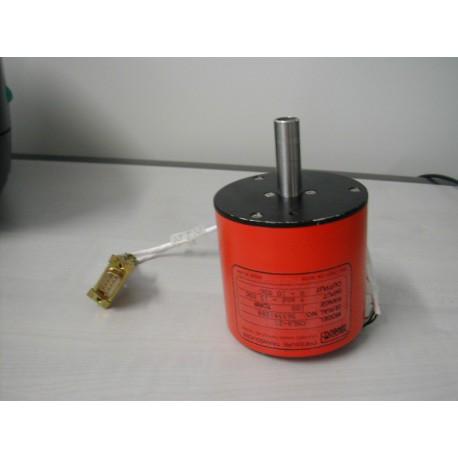 VACUUM MANOMETER TYLAN CMLB-21 (100 TORR)