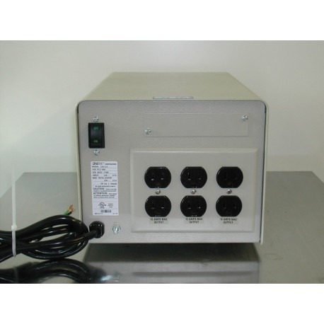 POWER SUPPLY ONEAC 0011-000