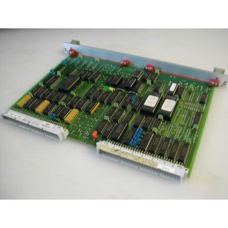 PRINTED CIRCUIT BOARD ASML 4022.230.0380 6D