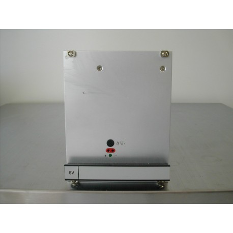 POWER SUPPLY ASML 4022.436.23221