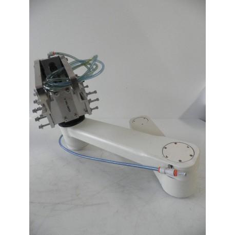 ROBOT AXCELLIS 452961 REV.A