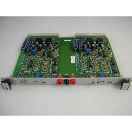 PCB DUAL CONTROL CARD  DPEM 300