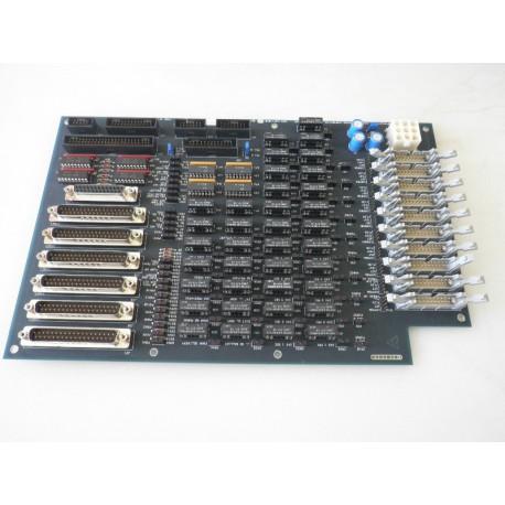 GAS BOX PCB