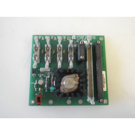 ASSY ENCODER INTERFACE PCB