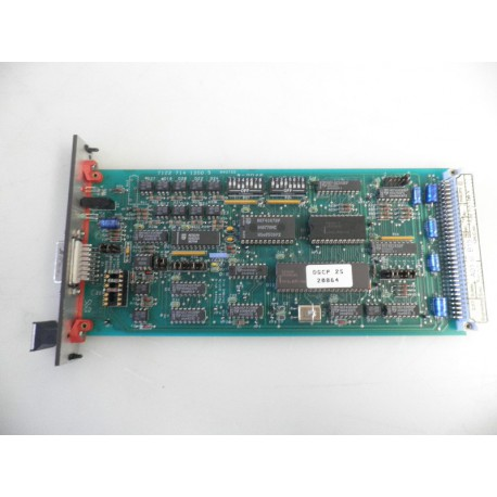 PCB ASML DIGITAL CONTROL BOARD LIBRARY DICM