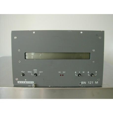 CONTROLLER ALCATEL BN 121 M