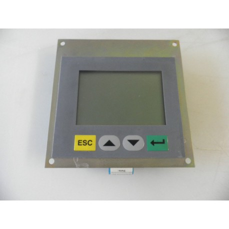 SCREEN & PCB FOR OXYGEN ANALYZER DELTA F 10413360
