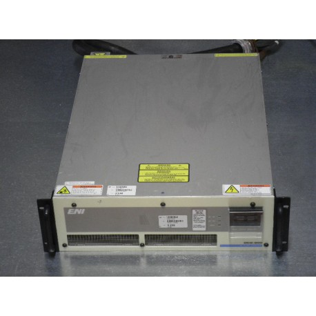 POWER SUPPLY ENI 40KW, 480VAC, SLAVE (20KW) DNET F