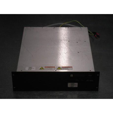 AE RF GEN 2MHZ, 5KW, 480V. REP