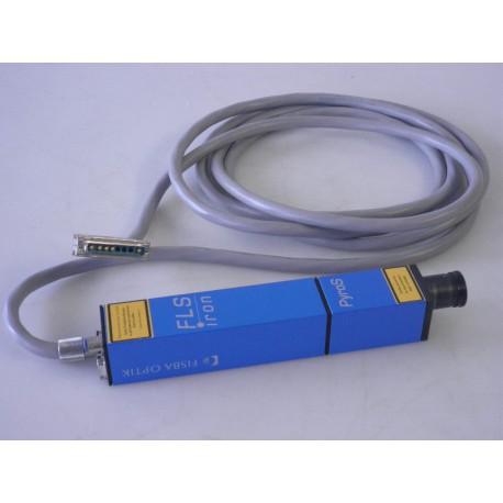 OPTICAL LASER ASSY FISBA OPTIK IRON 50/810 - LH001