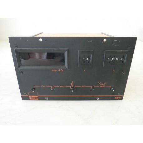 GAUGE CONTROLLER ALCATEL BN111