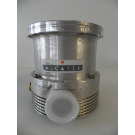 TURBOMOLECULAR PUMP ALCATEL