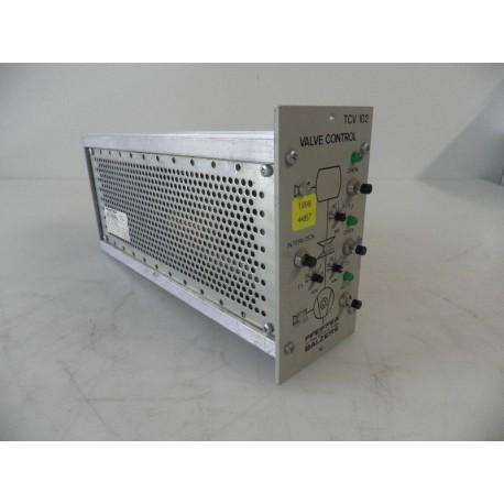 CONTROLLER PFEIFFER  TCV 102 110/220~240 V 50/60Hz