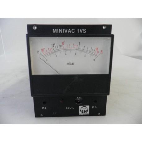 CONTROLLER SOVEG MINIVAC 1VS