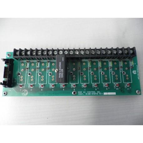 PCB ASSY, SSR AC CONTROL