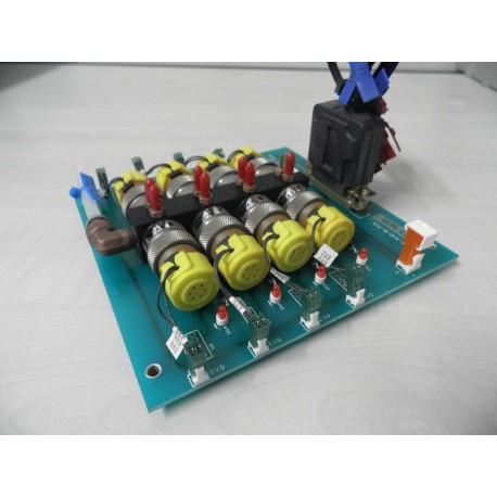PRINTED CIRCUIT BOARD BAY PNEUMATIC.INC BES-530-8-PCB