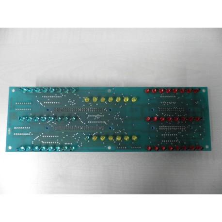 GAS STATUT PANEL II PCB ASSY