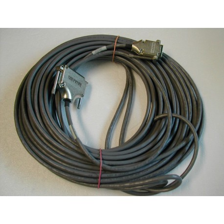 CABLE, CONTROLLER CHILLER INTERFACE